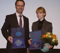 Auszeichnungen für Hevert-Produkte