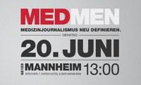 Medizinjournalismus: Mehr Crowd, bitte!