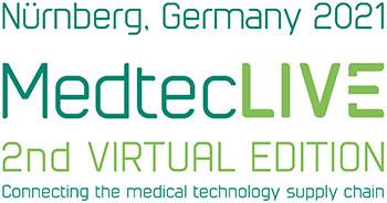 Zweite virtuelle Ausgabe von MedtecSUMMIT und MedtecLIVE
