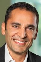 Merck beruft Udit Batra als Mitglied der Geschäftsleitung