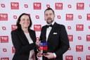 MSD zweifach mit dem Top Employer Label ausgezeichnet