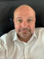 Nenad Pavletic ist neuer Geschäftsführer bei Gedeon Richter