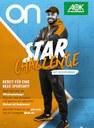 """Star Challenge"": AOK-Kampagne mit digitalem Fokus"
