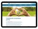Neue Patientenwebsite zu Seltener Erkrankung Leben mit Amyloidose
