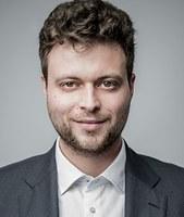 Alessandro Hammerstaedt neu beim BAH