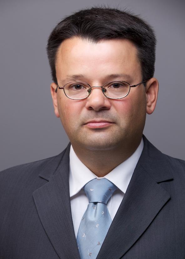 """Neuer Leiter """"Gesundheitswirtschaft"""" im Thieme-Verlag"""