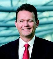 Neuer Vice President bei GSK