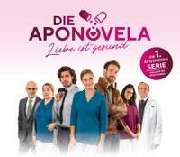 """Pharmazeutische Schulung mit der """"Aponovela"""""""