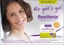 """Neues Gesicht für """"Remifemin"""""""