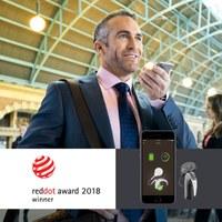 """""""Nucleus 7""""-Soundprozessor erhält Red Dot Award"""
