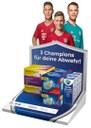 P&G Health und FC Bayern München mit gemeinsamer Kampagne