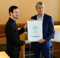 "PETA verleiht erstmals ""Vegan Health Award"""