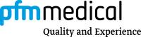 pfm medical erzielt im Jubiläumsjahr ein Rekordergebnis