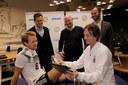 Philips wird Gesundheitstechnologie-Partner der DFB-Akademie