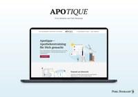 "Pohl-Boskamp launcht ""Apotique"" – ein Onlineportal für Apotheken-Teams"