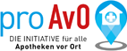 pro AvO begrüßt die E-Rezept-Initiative des DAV