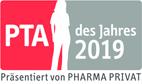 PTA des Jahres 2019: Caelo neuer Premium-Sponsor