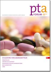 """Relaunch für das """"PTA-Forum"""""""