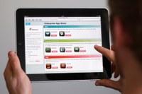 RAM bietet firmeneigene App-Stores für Kliniken und Pflegeeinrichtungen