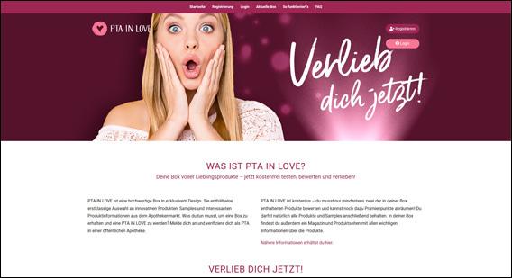 """Rasantes Wachstum: """"PTA in Love"""" erhöht April-Auflage auf 11.000 Boxen"""