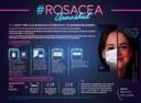 #RosaceaUnmasked: Neue Social-Media-Kampagne