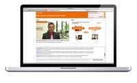 Schmittgall Tower 5 Interactive mit Live-Seminar für ratiopharm im Web