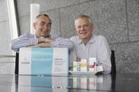 Schmittgall gewinnt WELEDA-Arzneimittelsparte