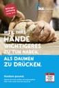 Scholz & Friends positioniert IKK classic als Krankenkasse für Menschen mit Tatkraft
