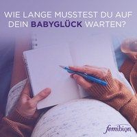 Schwangere finden Unterstützung im Social Web