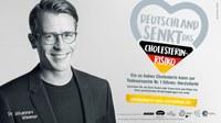 """Serviceplan Health & Life und Amgen launchen Awareness-Kampagne zum """"Tag des Cholesterins"""""""