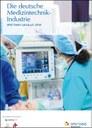 """Spectaris veröffentlicht Jahrbuch 2018 """"Die deutsche Medizintechnik-Industrie"""""""