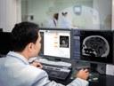 Spracherkennung und -steuerung erleichtern radiologischen Alltag
