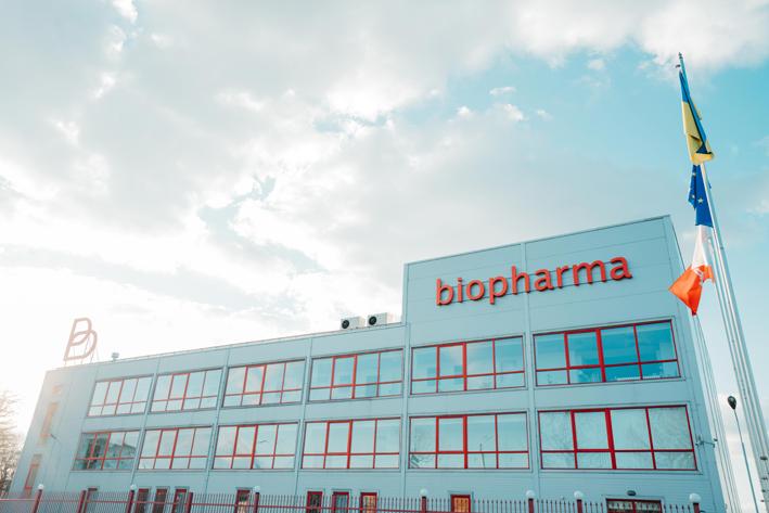 Stada übernimmt Geschäft für rezeptpflichtige Arzneimittel und Consumer-Health-Produkte von Biopharma