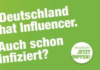 """t5 content startet Kampagne """"Deutschland hat Influencer"""""""