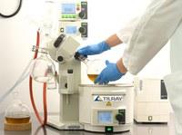 Tilray bringt Cannabis-Vollspektrum-Extrakte nach Deutschland