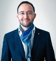 Tolga Kök ist neuer Director Finance & Administration bei Ipsen Pharma