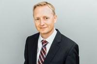 UCB benennt neuen Vorsitzenden der Geschäftsführung für Zentraleuropa