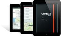 update software macht das iPad zum CRM-Tool für den Außendienst am POS