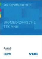VDE-Expertenbericht: Biomedizinische Technik