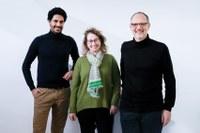 Verdino und Symptoma starten strategische Partnerschaft unter gemeinsamem Dach