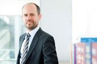 Wolfgang Reinert neuer BAH-Abteilungsleiter
