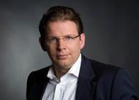 Marco Bergmann neu beim Wort & Bild Verlag