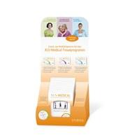 XLS-Medical belohnt die Treue der Kunden und Apotheker