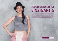 """Xpomet holt die MedTech-Branchenkampagne """"Körperstolz"""" auf die Bühne"""