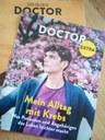 """""""Zeit Doctor"""" erscheint mit monothematischem Beileger """"Mein Alltag mit Krebs"""""""