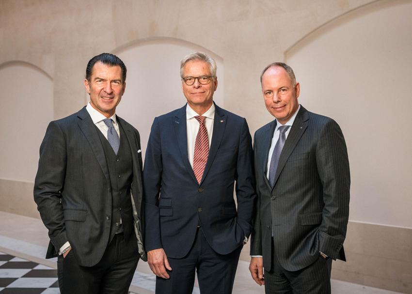 Zukunftspakt Apotheke: Pharma Privat wird neues Mitglied