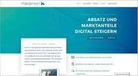 """Apothekenempfehlungen: """"marpinion"""" und """"ApoChannel"""" mit Kommunikationsoffensive"""