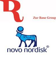 Gemeinsames Engagement gegen Adipositas: Zur Rose Group und Novo Nordisk