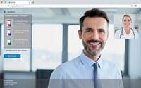Videokonferenzen im Pharmavertrieb